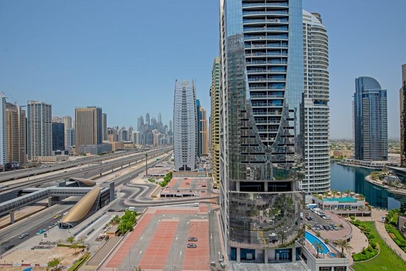 1 Bedroom Apartment For Sale in  Palladium,  Jumeirah Lake Towers   12