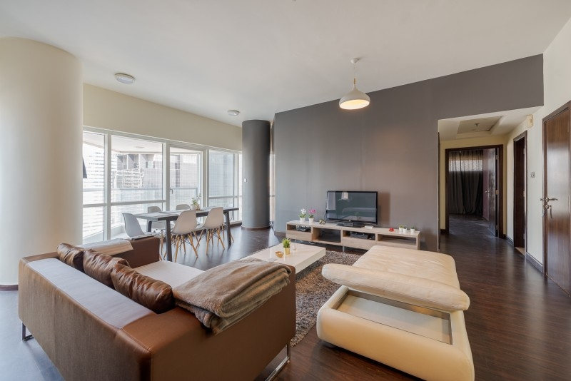 1 Bedroom Apartment For Sale in  Concorde Tower,  Jumeirah Lake Towers   0