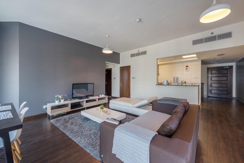 1 Bedroom Apartment For Sale in  Concorde Tower,  Jumeirah Lake Towers   1