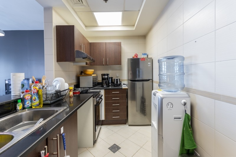 1 Bedroom Apartment For Sale in  Concorde Tower,  Jumeirah Lake Towers   5