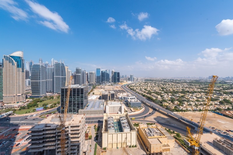 1 Bedroom Apartment For Sale in  Concorde Tower,  Jumeirah Lake Towers   9