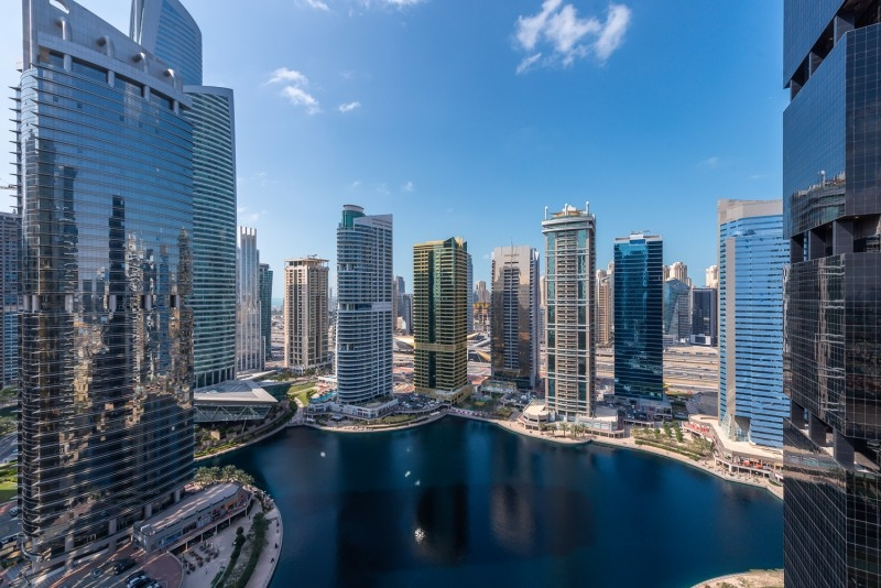 1 Bedroom Apartment For Sale in  Concorde Tower,  Jumeirah Lake Towers   10
