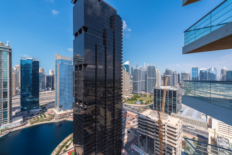 1 Bedroom Apartment For Sale in  Concorde Tower,  Jumeirah Lake Towers   11