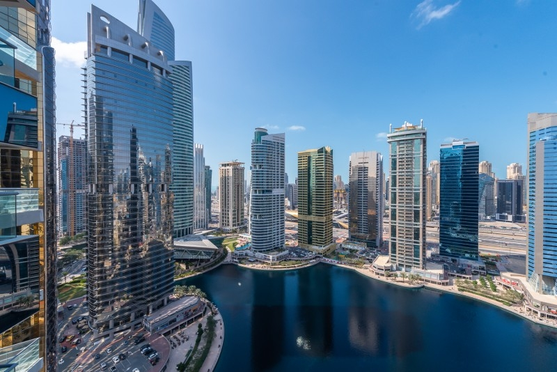 1 Bedroom Apartment For Sale in  Concorde Tower,  Jumeirah Lake Towers   12