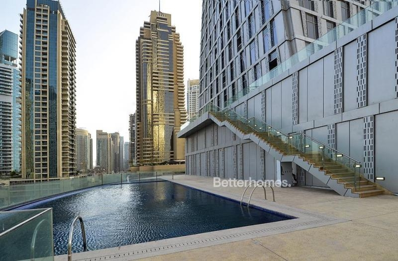 1 Bedroom Apartment For Sale in  Cayan Tower,  Dubai Marina | 8