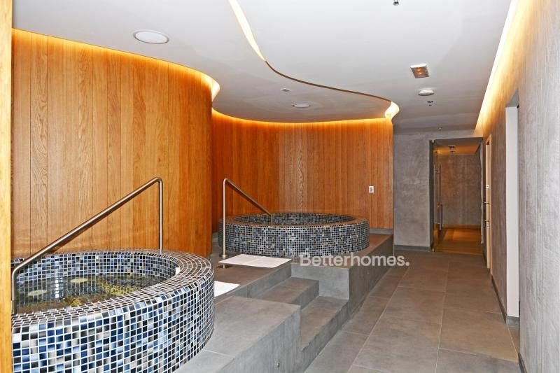 1 Bedroom Apartment For Sale in  Cayan Tower,  Dubai Marina | 9