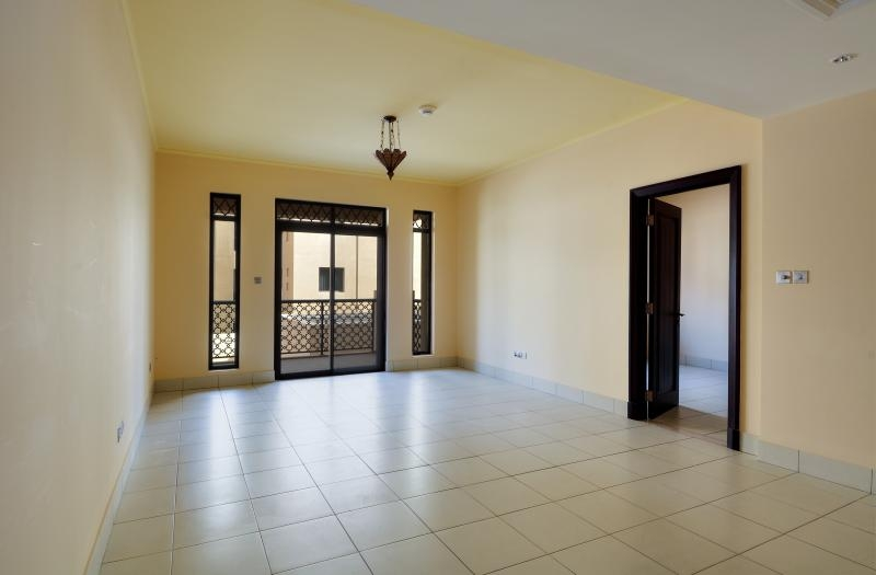 3 Bedroom Apartment For Sale in  Zaafaran 1,  Old Town | 0