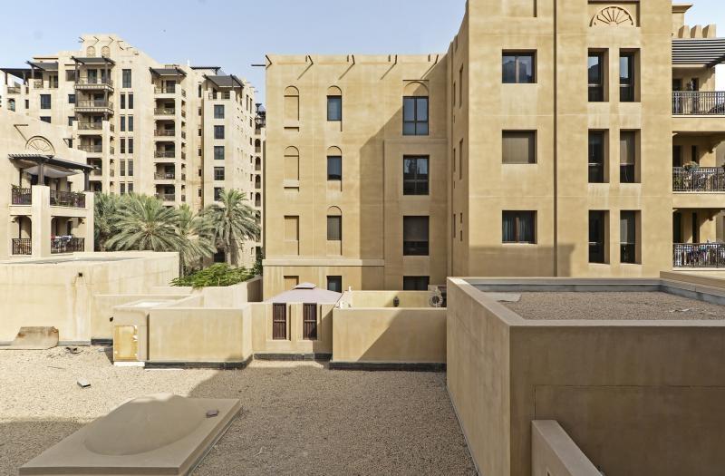 3 Bedroom Apartment For Sale in  Zaafaran 1,  Old Town | 7