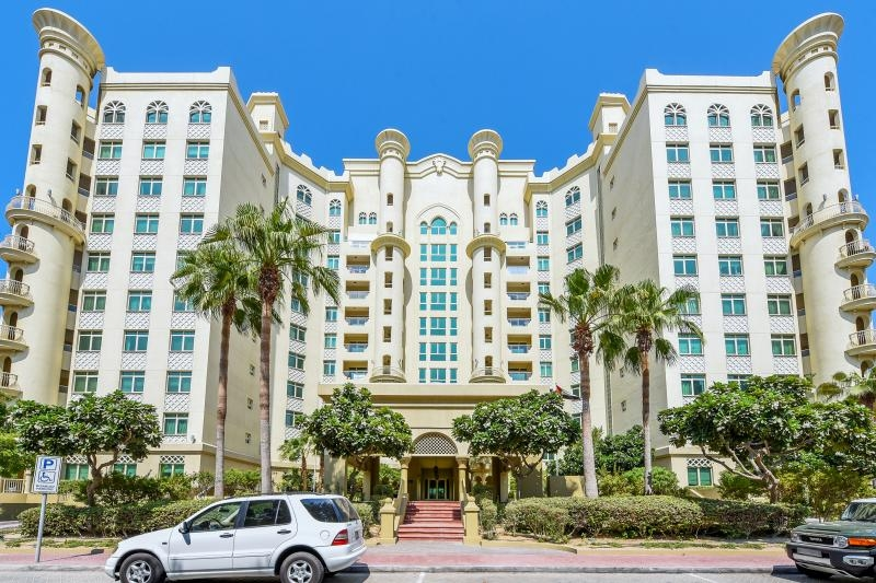 2 Bedroom Apartment For Sale in  Al Dabas,  Palm Jumeirah   9