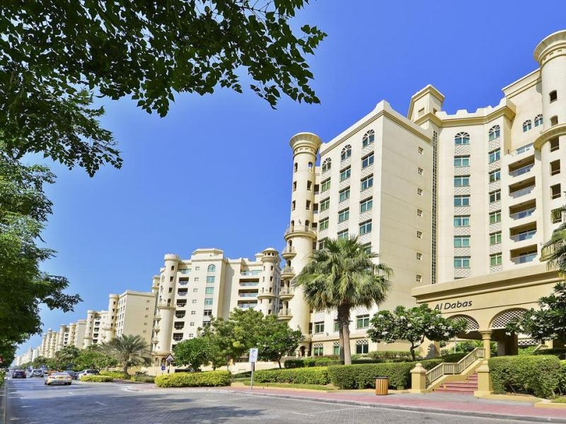 2 Bedroom Apartment For Sale in  Al Dabas,  Palm Jumeirah   10