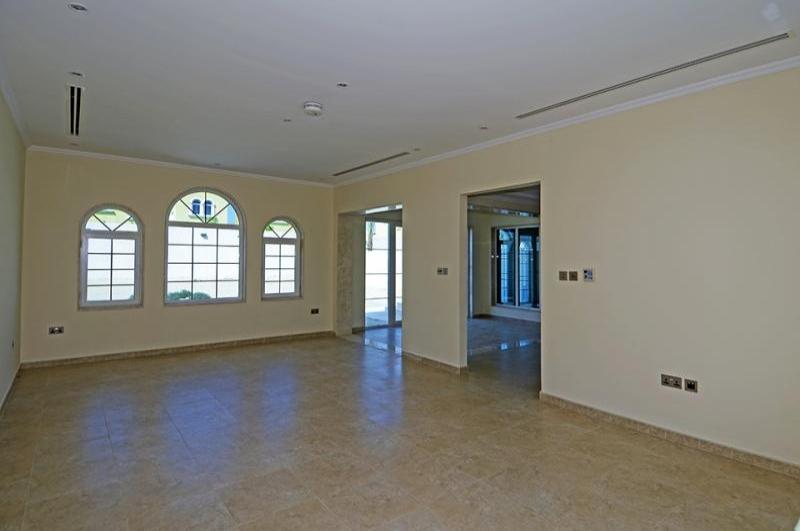 Legacy Small, Jumeirah Park