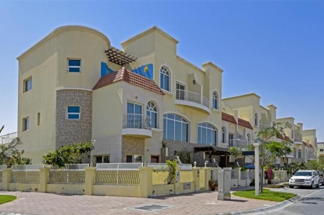 Westar Les Maisonettes, Jumeirah Village Circle