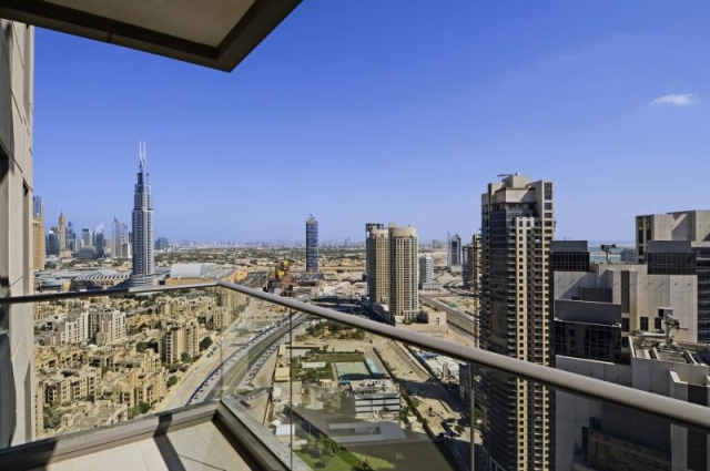 South Ridge 1, Downtown Dubai