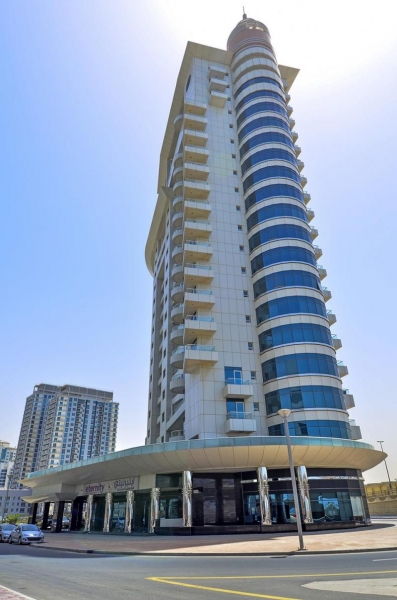 2 Bedroom Apartment For Sale in  Kg Tower,  Dubai Marina | 11