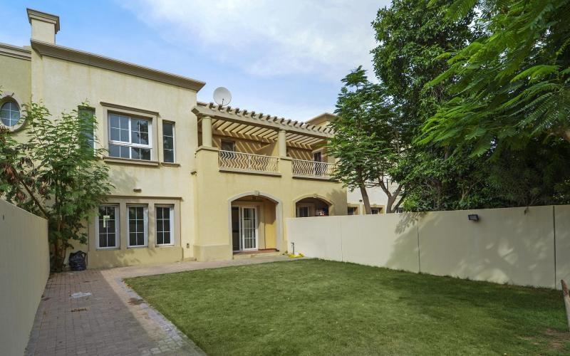 3 Bedroom Villa For Sale in  Springs 4,  The Springs | 3