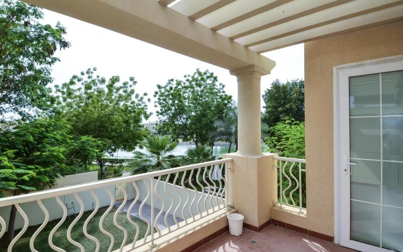 3 Bedroom Villa For Sale in  Springs 4,  The Springs | 0
