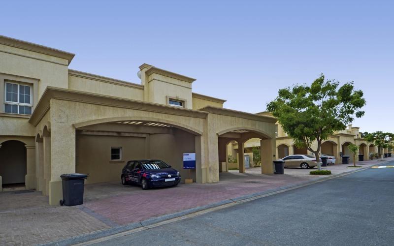 3 Bedroom Villa For Sale in  Springs 4,  The Springs | 13
