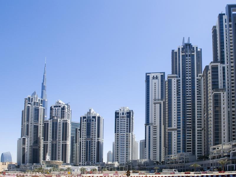 1 Bedroom Apartment For Sale in  Executive Tower B,  Business Bay   9