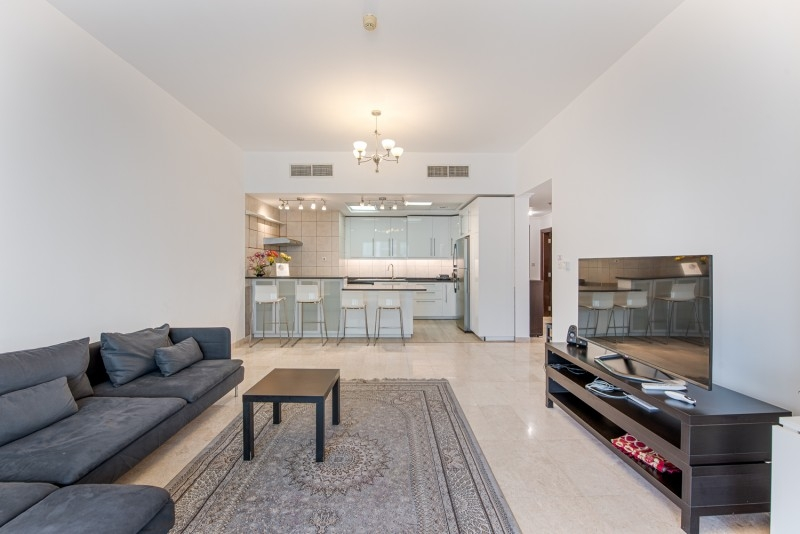 2 Bedroom Apartment For Sale in  Kg Tower,  Dubai Marina | 1