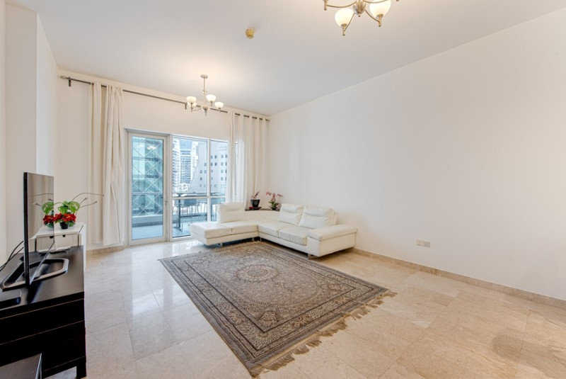 2 Bedroom Apartment For Sale in  Kg Tower,  Dubai Marina | 5