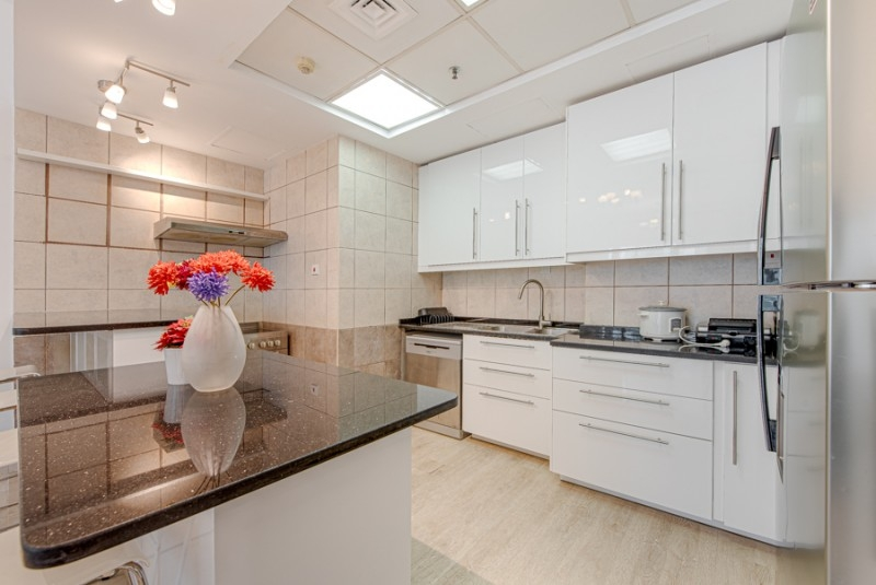 2 Bedroom Apartment For Sale in  Kg Tower,  Dubai Marina | 4