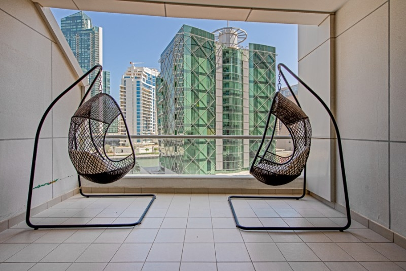 2 Bedroom Apartment For Sale in  Kg Tower,  Dubai Marina | 0