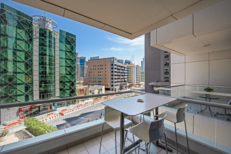 2 Bedroom Apartment For Sale in  Kg Tower,  Dubai Marina | 6