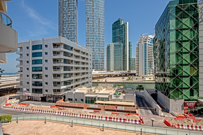 2 Bedroom Apartment For Sale in  Kg Tower,  Dubai Marina | 16