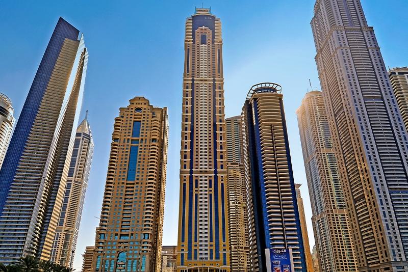 2 Bedroom Apartment For Sale in  Elite Residence,  Dubai Marina | 16