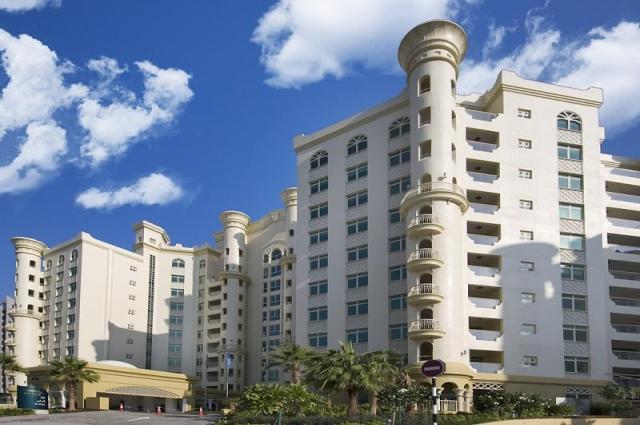 Al Shahla, Palm Jumeirah