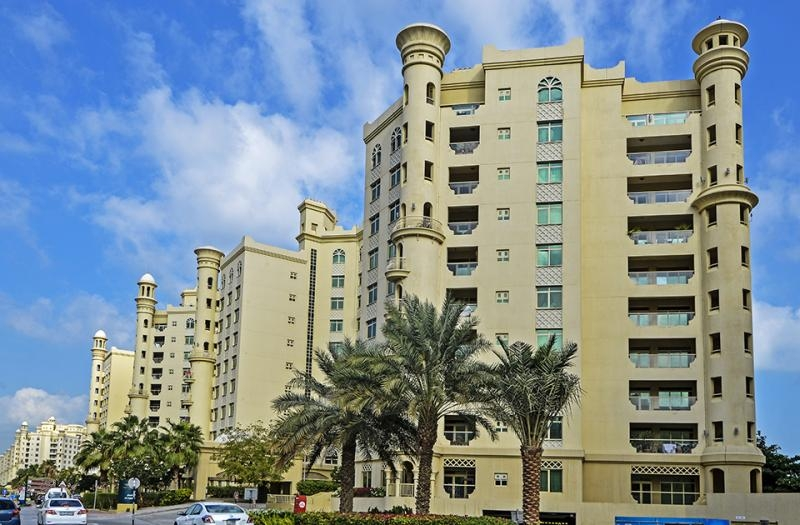 3 Bedroom Apartment For Sale in  Jash Falqa,  Palm Jumeirah | 13