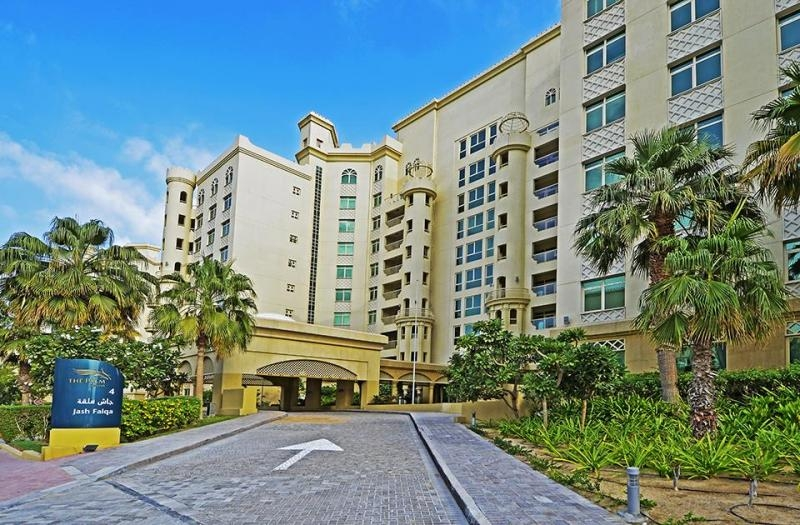 3 Bedroom Apartment For Sale in  Jash Falqa,  Palm Jumeirah | 12