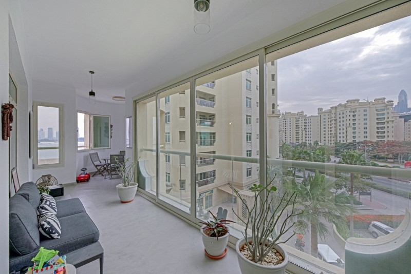 3 Bedroom Apartment For Sale in  Jash Falqa,  Palm Jumeirah | 4