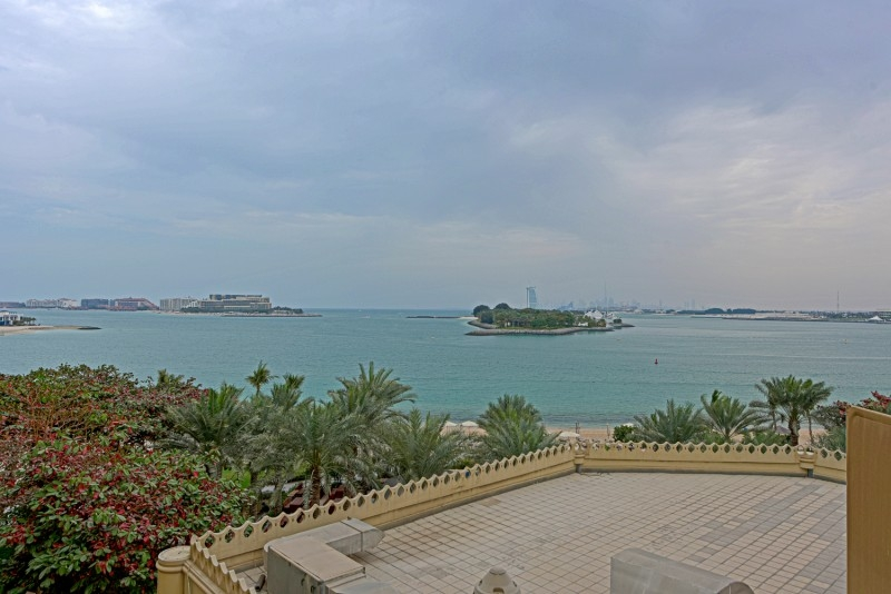 3 Bedroom Apartment For Sale in  Jash Falqa,  Palm Jumeirah | 5