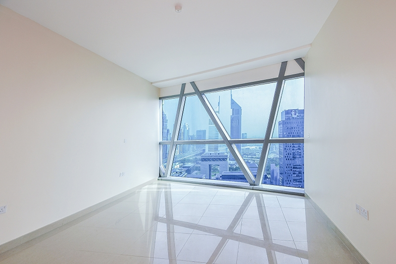 2 Bedroom Apartment For Sale in  Park Tower A,  DIFC   2