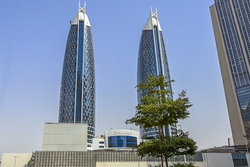 2 Bedroom Apartment For Sale in  Park Tower A,  DIFC   8