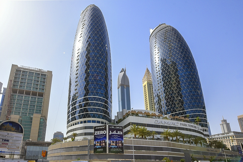 2 Bedroom Apartment For Sale in  Park Tower A,  DIFC   9