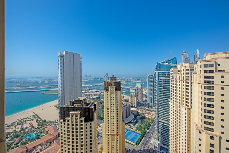 2 Bedroom Apartment For Sale in  Murjan 1,  Jumeirah Beach Residence | 1
