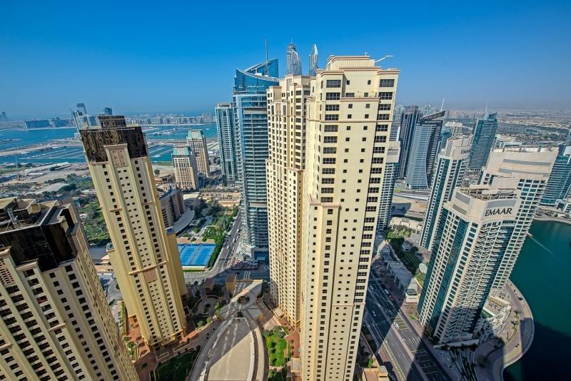 2 Bedroom Apartment For Sale in  Murjan 1,  Jumeirah Beach Residence | 12