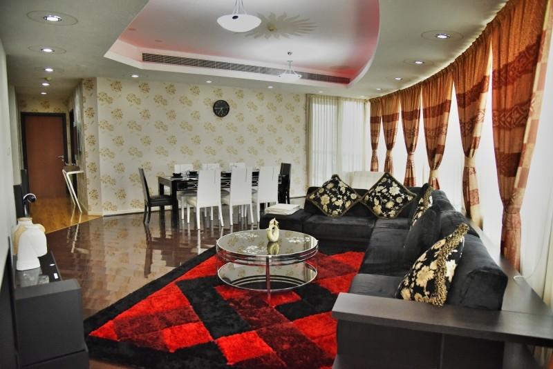 4 Bedroom Apartment For Sale in  Horizon Tower,  Dubai Marina   3