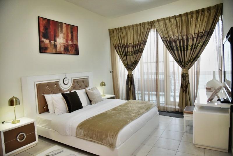 4 Bedroom Apartment For Sale in  Horizon Tower,  Dubai Marina   1
