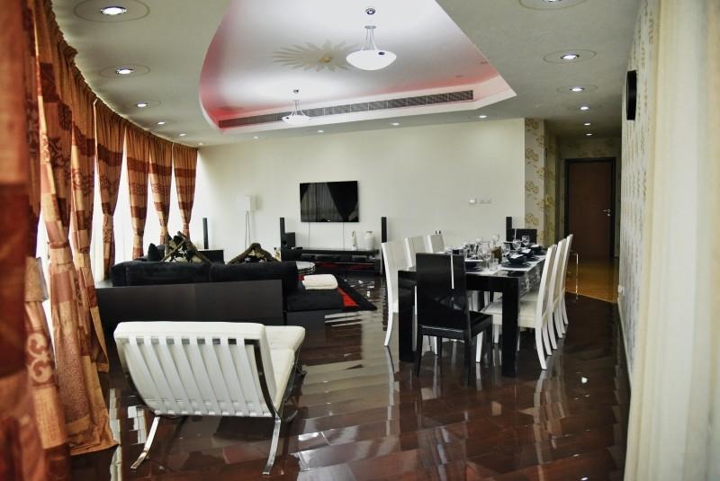 4 Bedroom Apartment For Sale in  Horizon Tower,  Dubai Marina   2