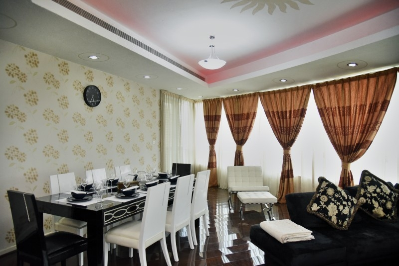 4 Bedroom Apartment For Sale in  Horizon Tower,  Dubai Marina   5