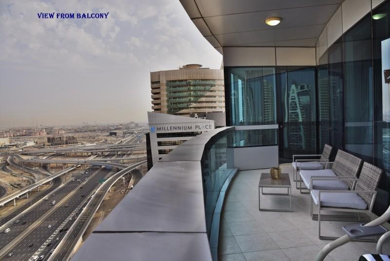 4 Bedroom Apartment For Sale in  Horizon Tower,  Dubai Marina   0
