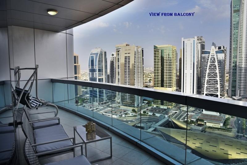 4 Bedroom Apartment For Sale in  Horizon Tower,  Dubai Marina   6