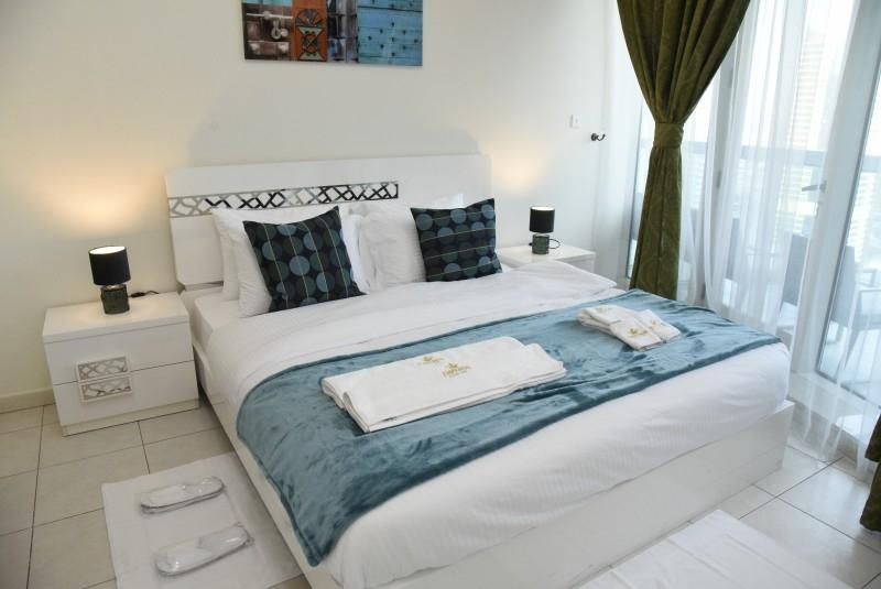 4 Bedroom Apartment For Sale in  Horizon Tower,  Dubai Marina   8