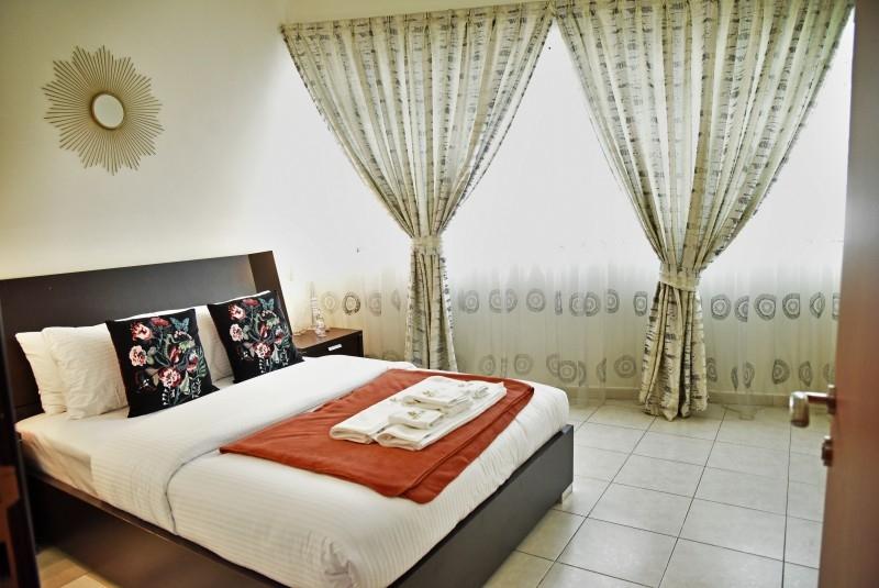 4 Bedroom Apartment For Sale in  Horizon Tower,  Dubai Marina   9