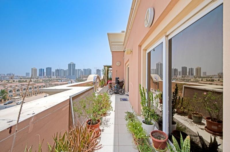 Rose 2, Jumeirah Village Circle