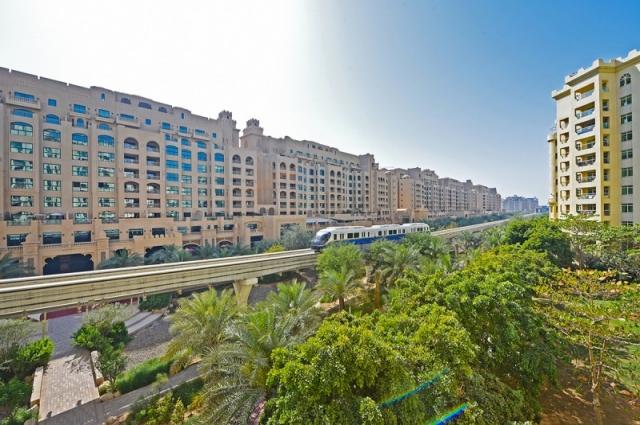 Al Hamri, Palm Jumeirah