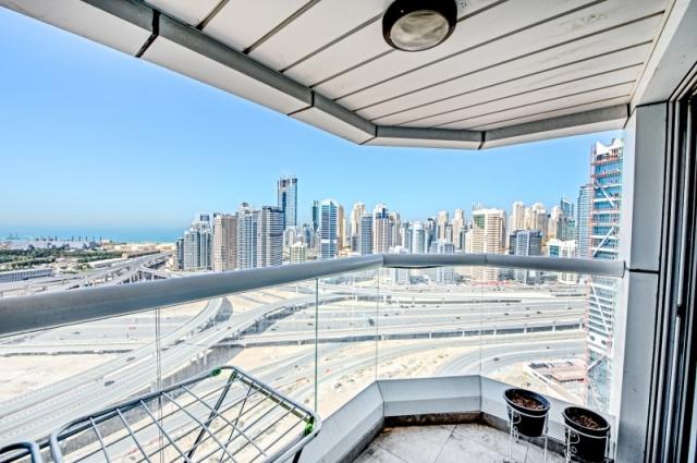 Dubai Gate 2, Jumeirah Lake Towers